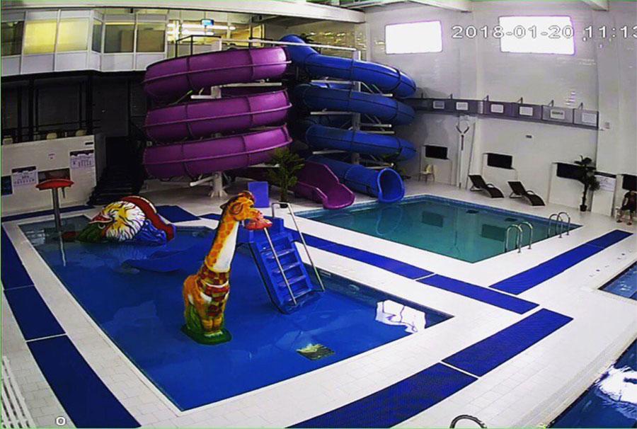 ачинский аквапарк фото книгой