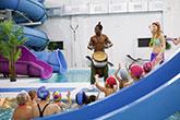 ачинский аквапарк фото