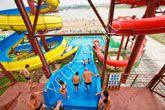 Аквапарк рио омск где посмотреть фотоотчеты