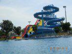 Велес - Водный аттракцион Рафтинг