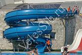 Велес - Водный аттракцион Тобоган (Бодислайд)