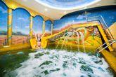 Велес - аттракционы для аквапарка, баз отдыха, гостиниц, саун